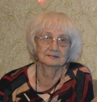 Буданова Лидия