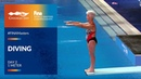 RE-LIVE  Diving Day 2 1m  FINA World Masters Championships 2019