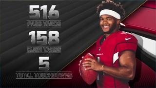 NFL 2020 Detroit Lions vs Arizona Cardinals Full Game Week 3