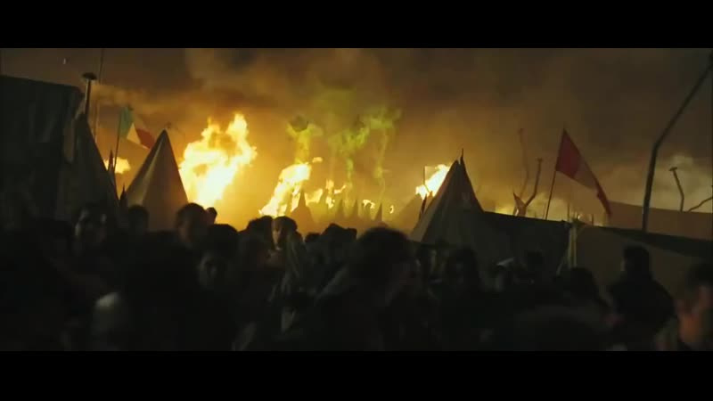 Гарри Поттер и Кубок Огня Harry Potter and the Goblet of Fire фильм четвертый