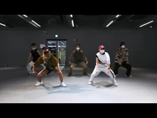 Beyonc, Shatta Wale, Major Lazer  ALREADY  Tarzan Choreography