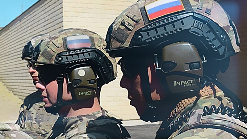 Russian Special Forces Victory At All Costs Military Motivation 2020