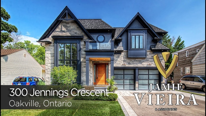300 Jennings Crescent Oakville Oakville Real Estate