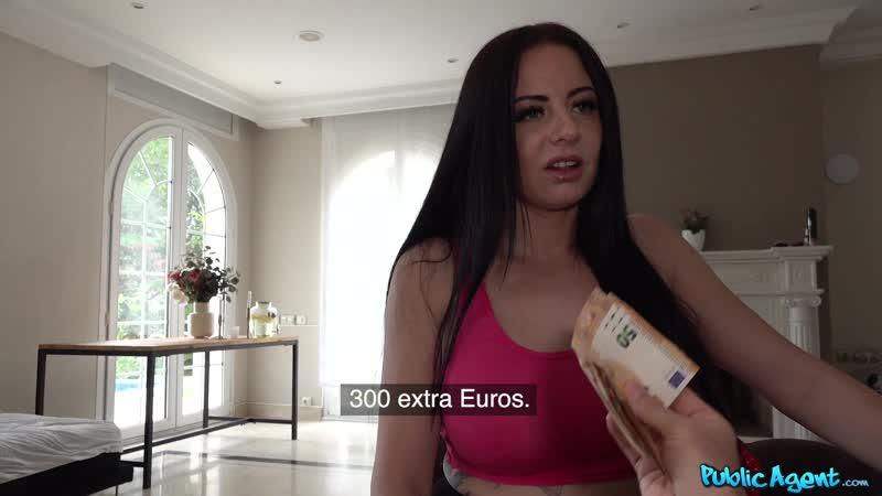 Spanish cleaner gets down and dirty Damaris ( Public Agent Fake Hub), Maid, Hizmetçi, Latina,