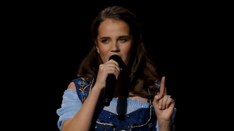 Amira Willighagen Sound of Music 2019