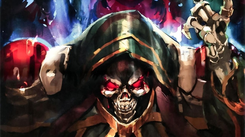 Overlord season 3 「 AMV 」 Hero Of Our Time