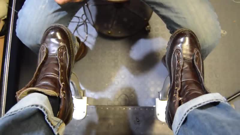 GET YOUR HEADPHONES AND RELAX ¦ ANGELO SHOE SHINE ASMR ¦ TOMA TUS AUDIFONOS Y RELAJATE