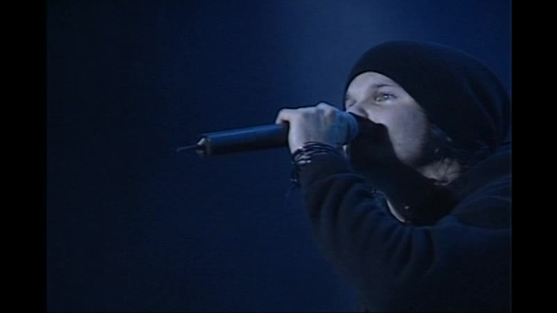 The Rasmus Live Letters HD Live at Gampel Open Air 2004 Весь Концерт