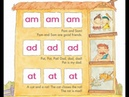 Phonics Kids Level 4A-1|short vowel am ad at an ap ab ag ack ant |21 mins |Phonics for Children