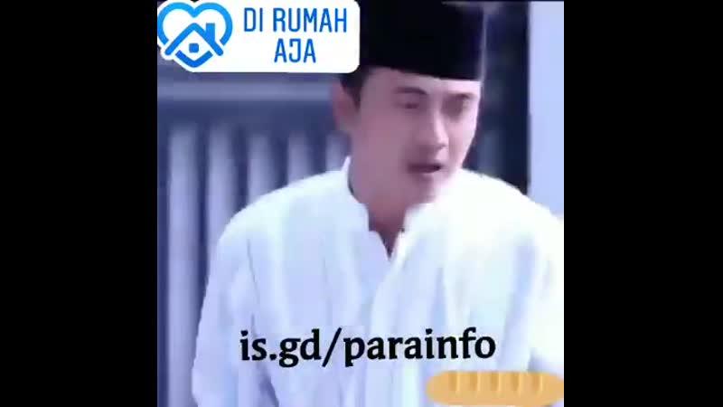 Humor Jenazah Joget Pocong Lucu