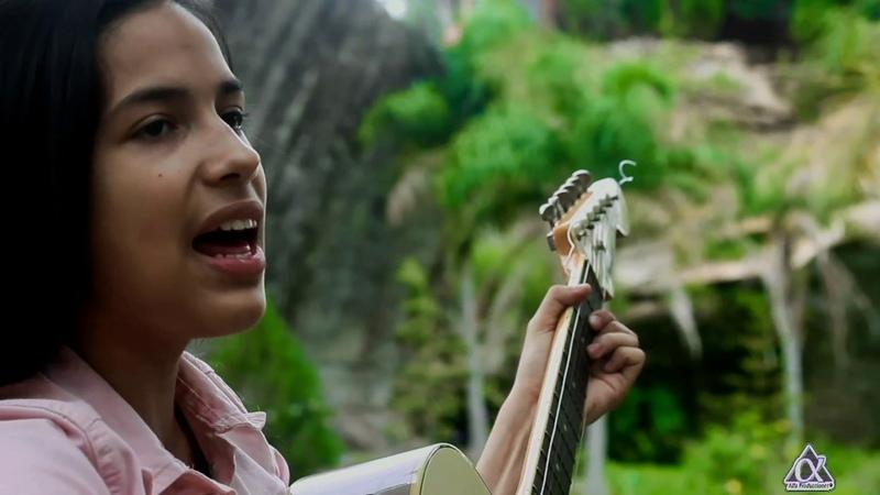 Sady Cabral Villar , Cura cura video oficial Full HD 1080p