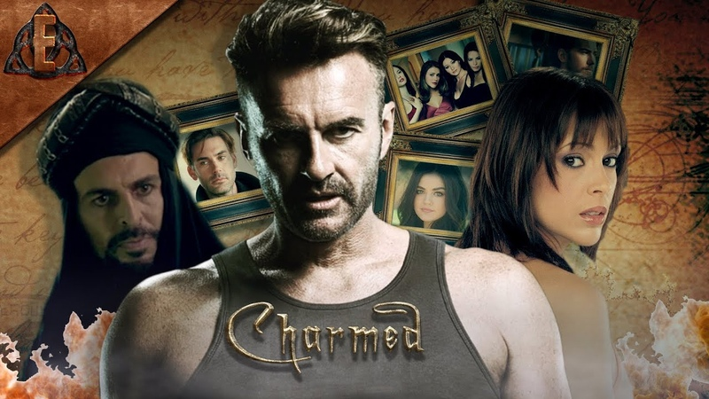 Charmed Remake Prue and Cole are Back FanMade