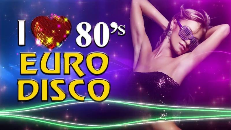 Oldies Disco Dance Hits 80s 90s Nonstop - Greatest Hits Golden Disco 70 80 90s Megamix - Eurodisco