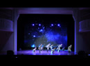 Современная хореография Дети Отчётный концерт школы танцев Alexis Dance Studio
