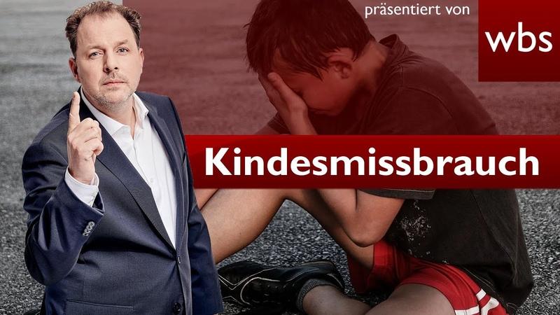 Corona Sexueller Kindesmissbrauch steigt massiv Rechtsanwalt Christian Solmecke