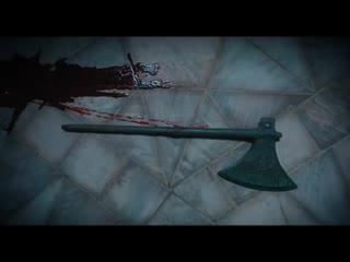 Легенда о Зелёном рыцаре - Русский трейлер (2020)