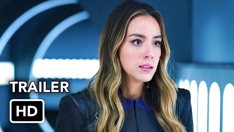 Marvel's Agents of SHIELD Series Finale Last Mission Trailer HD