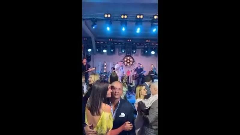 Певица и телеведущая Ольга Орлова случайно рассекретила своего жениха