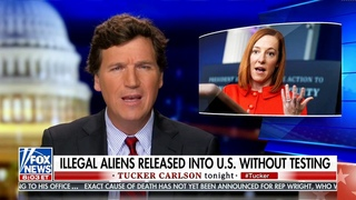 Tucker Carlson Tonight 2/8/21 FULL | FOX BREAKING NEWS February 8,21