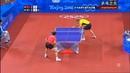 BEST MATCH: Wang Hao vs Jörgen Persson   2008 Beijing Olympic Games Highlights