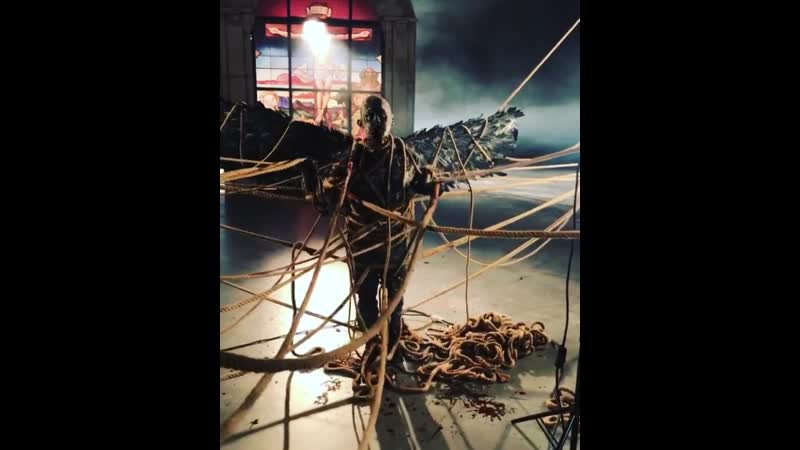 Behemoth Ecclesia Diabolica Catholica by Grupa 13