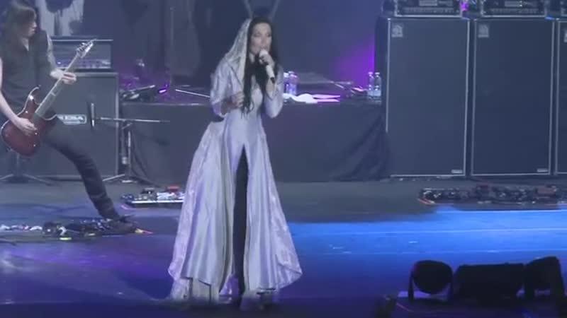 Tarja ACT I Walk Alone Live at Teatro El Círculo in Rosario Argentina