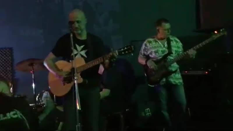 Ангел-Рок -Фестиваль, База - Живая Музыка, Кингисепп 01.08.20
