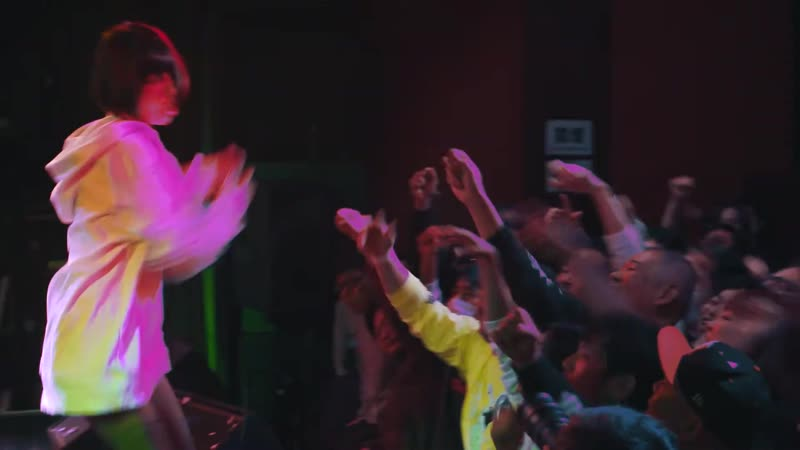 DJ Gotou Mariko 「ゲンズブールに愛されて」リリースツアー『Je t'aime mon amour Tour 2020』梅田シャングリラ 前編 09 02 2020