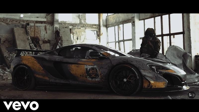 Gustavo Santaolalla Babel Otnicka Remix CAR VIDE