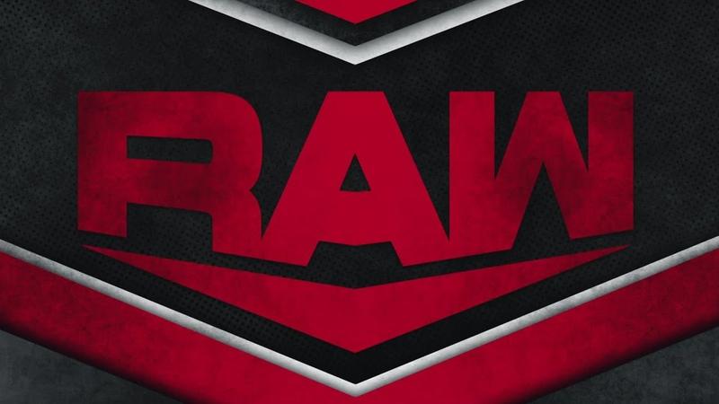 Monday Night Raw open Raw Sept 30 2019