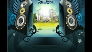 Music Wars, Jul.Kroft, Tide