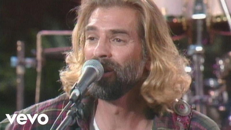 Kenny Loggins Your Mama Don t Dance from Outside: From The Redwoods
