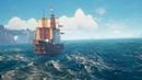 Fox Sailor - The Seven Seas