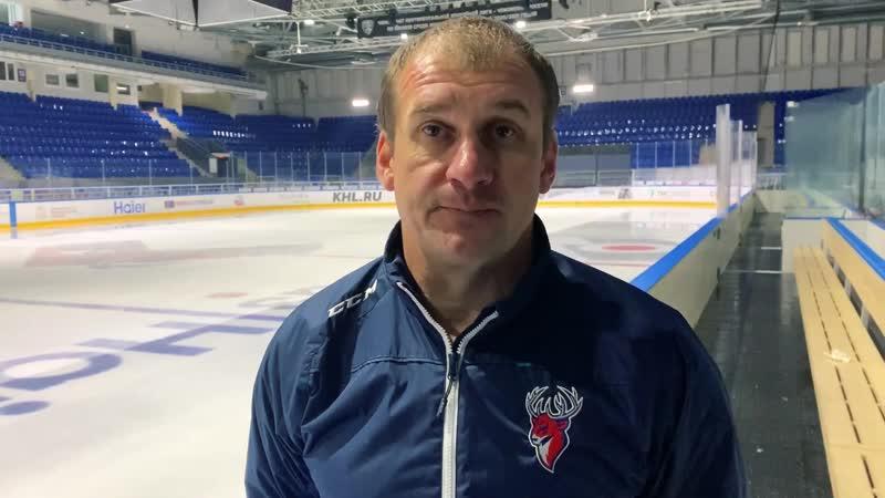 Николай Воеводин Команда сплачивается!