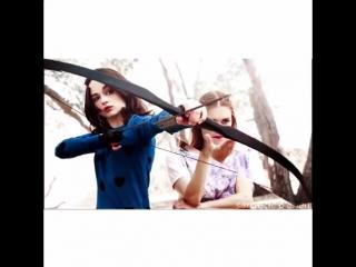 Allison Argent | Эллисон Арджент ( Teen Wolf | Волчонок )