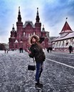 Фотоальбом Кэти Владовой