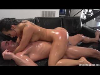 Asa Akira Porn Livezz anal oil 720