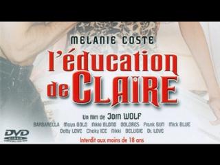 #PRon L'education de Claire / Education Of Claire / Обучение Клэр