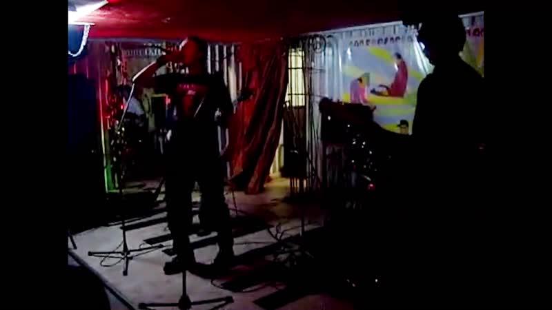 Glory (клуб «Сундук» панк-сейшн 2008)