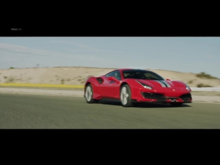 HARDCORE Ferrari 488 Pista (2018) Extreme Road Car