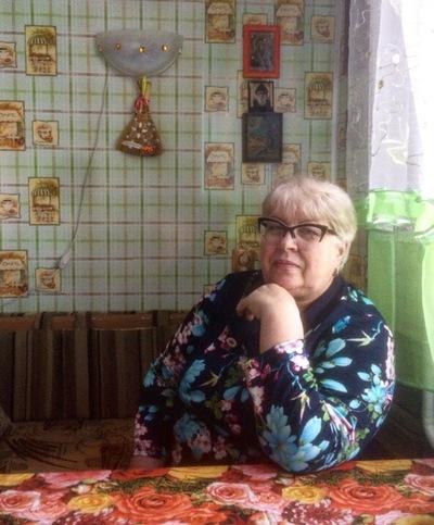 Галина Ладыженкова