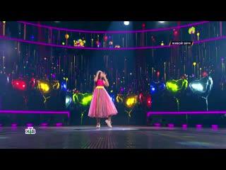 Цвет настроения разный  Василина Понамарёва, 10 лет, Бурятия