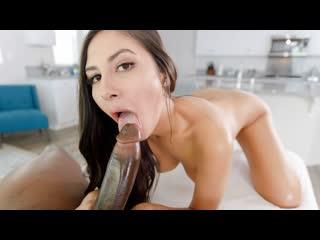 Gianna Dior - Giannas Client Benfits (Big Dick, Blowjob, Brunette, Interracial, Natural Tits)