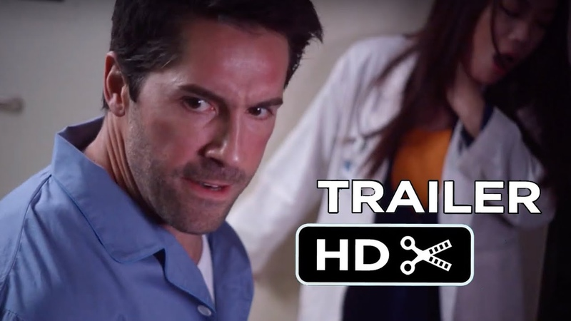 Abduction Official Trailer 2019 Scott Adkins Andy On