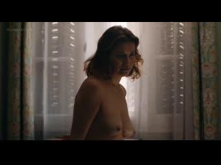 Emmanuelle Devos Nude - Amin (2018) HD 1080p Watch Online / Эмманюэль Дево - Амин