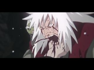 BONES - TakeItFromMe __ AMV Naruto