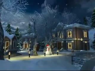 Лучшая новогодняя песня _ Прикольное поздравление с НОВЫМ 2019 ГОДОМ _ Новый год