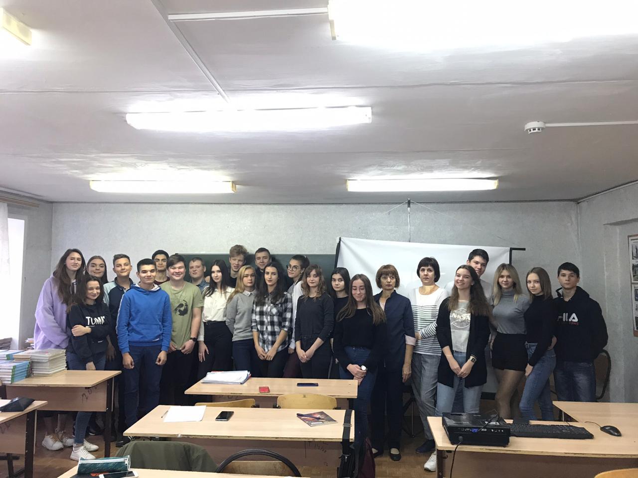 Куйбышев - запасная столица