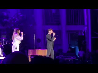 Lana Del Rey feat. Jesse Rutherford - Daddy Issues (Live @ Hollywood Bowl) The Neighbourhood song