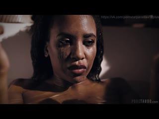 Anny Aurora, Demi Sutra [Full HD, 1080p, Big Ass, Ebony, Blowjob, Cumshot]